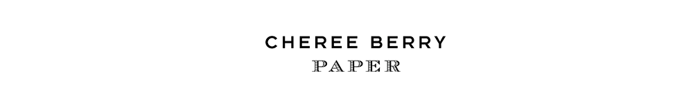Cheree Berry Paper LLC